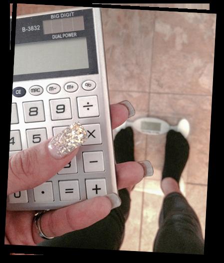 Body Fat Calculator Neck Waist 9