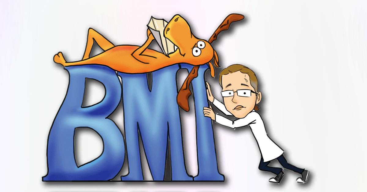 bmi moose